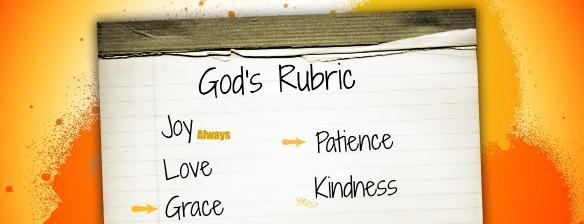God's Rubric1