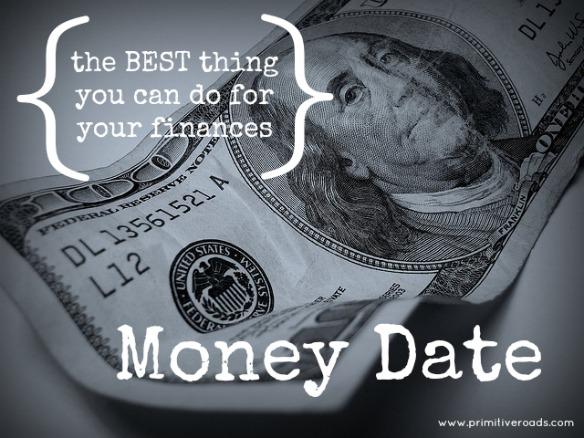 A Money Date