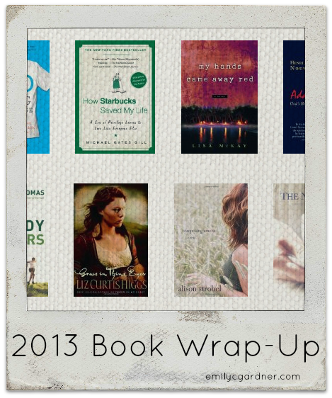 Book wrap-up