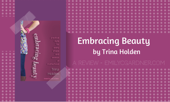 Embracing Beauty - a review