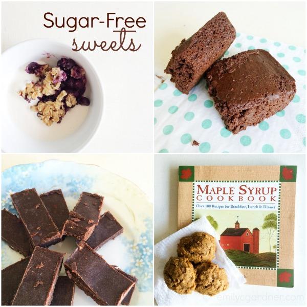 sugar gree sweets