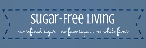 The Sugar-Free Life