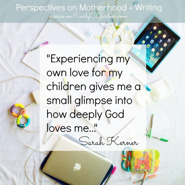 Perspectives Sarah
