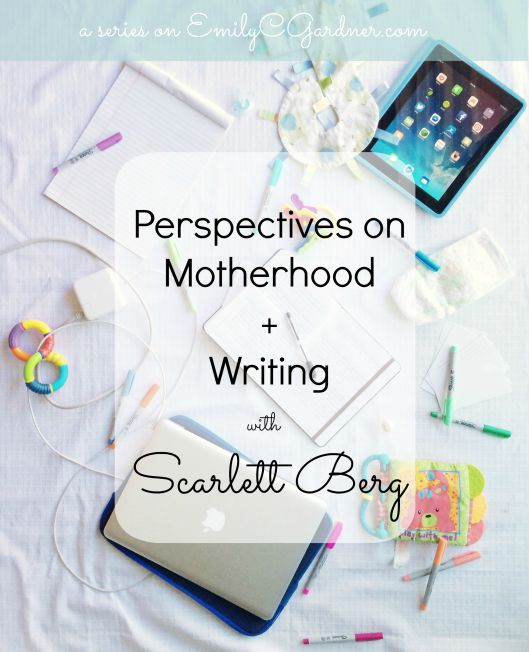 Perspectives Scarlett